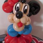 ballon-minnie-disney