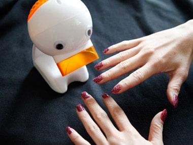 nail art fantaisie paris animation