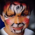 maquillage enfant garcon