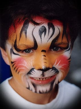 maquillage enfant Lille maquilleuse