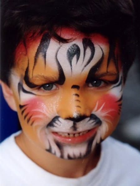 maquillage-mariage-tigre